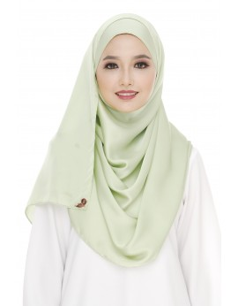 Lamia Collection in Foam Green